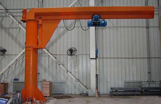 Ellsen jib crane for sale