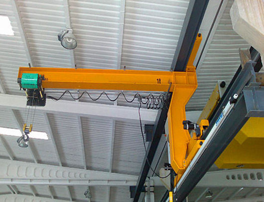 1 ton jib crane