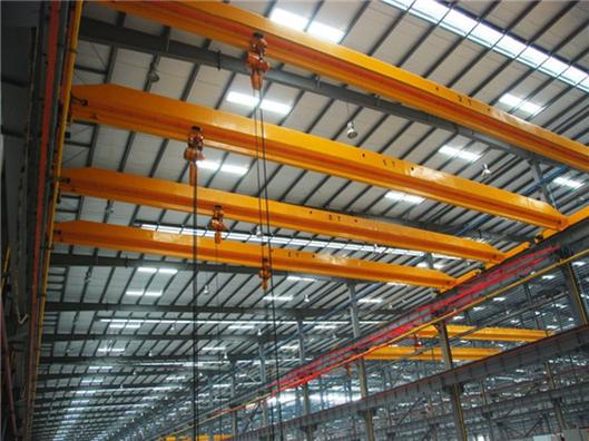 reliable 1 ton overhead crane