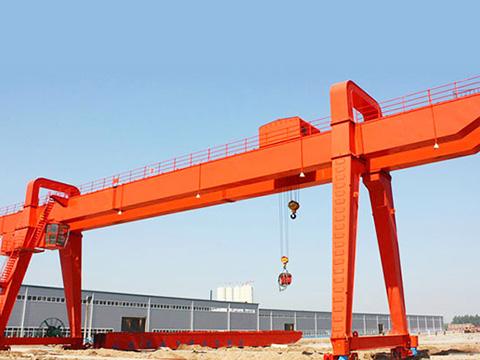 30 ton double girder gantry crane for sale