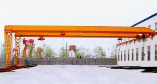 How To Experience Purchasing A Dependable Service Semi Gantry Crane