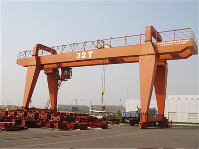 Gantry cranes sales