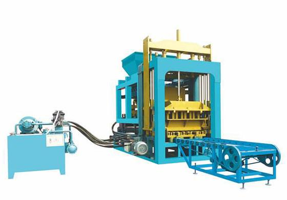 Popular Features And Characteristics Of Cement Brick Machines For Sale