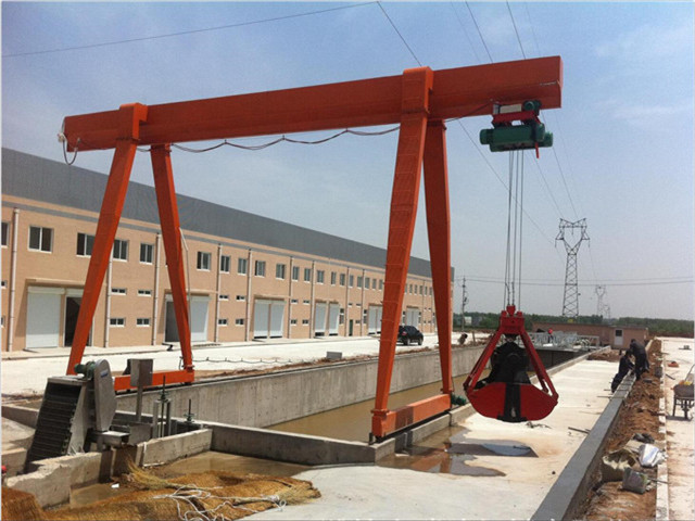 5 tons gantry crane for sale