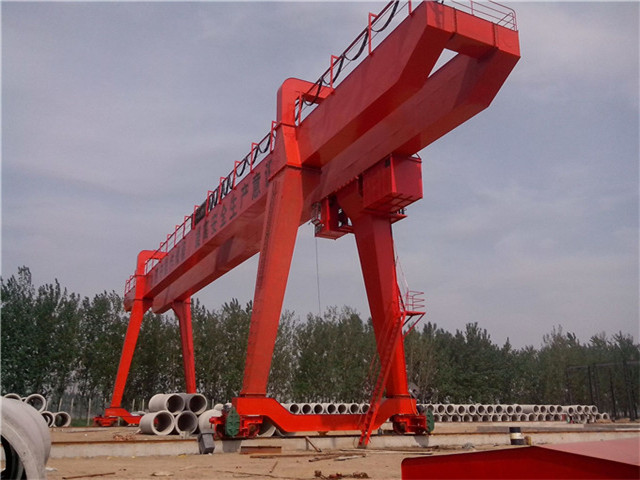 Price 50 tons gantry crane buy